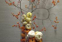 Home season decorations