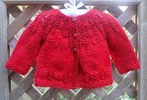 baby knittinghook