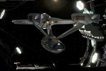 Universe of the Star Trek