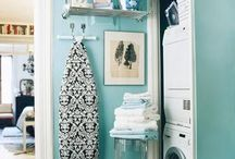 Laundry Rooms / by Rosy Jalifi