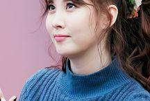 Ma Seo baby