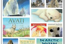 Arctic / Antarctic Animals