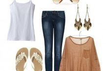 My Closet / by Breanne Selph