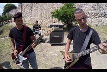 No Escape (My Music Band)