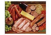 Gourmet Meat Gifts / by Jannette Diamond