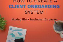 Systeme für Online Business und Serviceanbieter