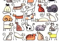 Котики!!!)