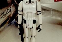 Star Wars gooberdom
