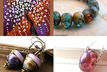 Etsy Treasury November 2011