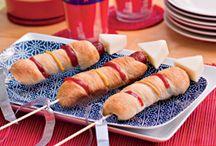 Yummy - Holiday Food
