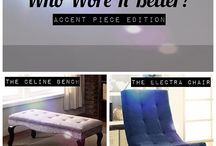 Who Wore It Better? Decor Edition