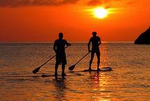 Stand Up Paddle ibiza / Stnd Up Paddle en Ibiza