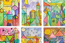 Artisti / Lavori ispirati ad artisti