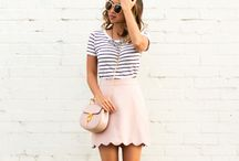 Fashion petite