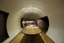 _architecture / by Michael Jo