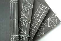 Book Arts / Bookbinding / by Jaclyn Co