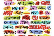 Art Advocacy