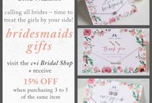 Brides To Be / Ideas for the Brides to Be. Contact me about my bridal boutique