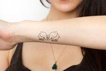 Tatuajes para hacer