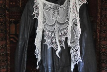 Knitting / by Alison Lantz