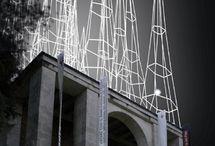 Architetti / Ideatori di idee  ἀρχι-τέκτων