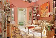 New Orleans interiors
