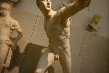 il gladiatore borghese