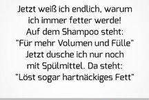 Witze & Sprüche