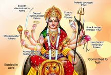 indien godess