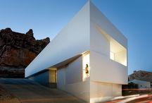 Architecture / by Maarit Lintunen