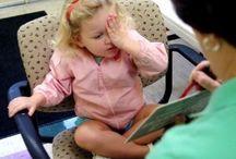 Patient information: Pediatric eye