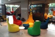 meubelmerken / inspiratie meubels van meubelmerken
