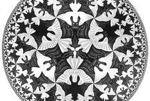 Artist, M.C. Escher