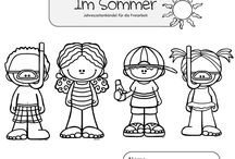 Sommer Grundschule