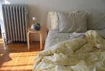 Pleasant Bedrooms / by Jessica Kim