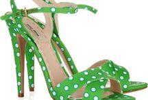 sapatos taco