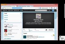 Twitter Bot - Auto Follow
