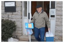 The Monroe County Meals on Wheels Community