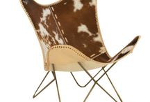 Cowhide Coolness