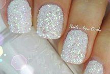 Svatební manikúra/pedikúra | Wedding manicure/pedicure
