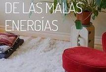 limpieza de energ casa