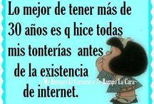 Mafalda / by M Carmen