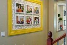 Quadros de paredes
