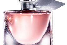 Perfumes / Mis perfumes favoritos