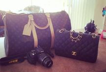 BAG loving!