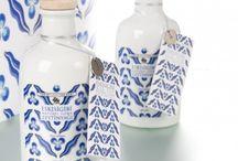 Ceramics • painted