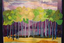 Quilt Ideas / by Judith Bolin