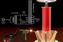 Electronics, Electricity (Electrical engineering)