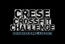 Crese CrossFit Challenge / The SunWod è Booking Partner Ufficiale di una bella competizione sportiva che si terrà a metà giugno a Triste, organizzata dallo staff di CrossFit Audace. Tutti i dettagli nell'articolo: http://www.thesunwod.com/crese-crossfit-challenge-trieste-11-12-giugno-2016/