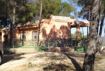 Alhambra Villas Board